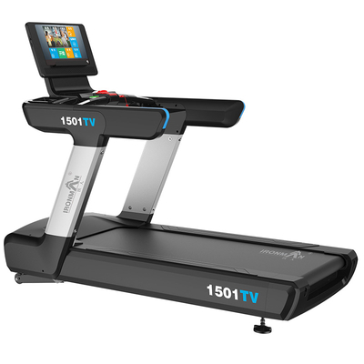 IRMT1501TV - MOTORIZED TREADMILL